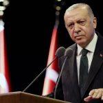 Ερντογάν: «Στη Μεσόγειο δεν είμαστε μουσαφίρηδες, αλλά ιδιοκτήτες» – Παρέλειψε να πει και κλέφτες!