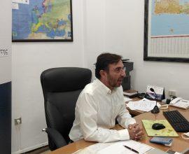 Συμμετοχή της Περιφέρειας Κρήτης σε τηλεδιάσκεψη για τις μακροπεριφερειακές πολιτικές