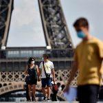 Ξεπέρασαν συνολικά τις 500.000 τα κρούσματα στη Γαλλία