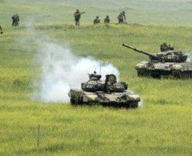Αρμενία- Αζερμπαϊτζάν: Τουλάχιστον 39 νεκροί από την έναρξη των συγκρούσεων χθες