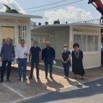 Δήμος Μινώα Πεδιάδας: Τοποθέτηση προκατασκευασμένων αιθουσών διδασκαλίας για την κάλυψη των αναγκών σχολικής στέγης