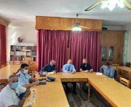 Περιφέρεια Πελοποννήσου: Mέτρα με αφορμή τις μολύνσεις κορονοϊού στον Δήμο Ευρώτα