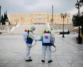 Κορονοϊός: Πόσο πιθανό είναι το lockdown στην Αττική – Τα μέτρα που εξετάζει η κυβέρνηση