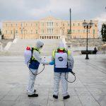 Κορονοϊός: Αγώνας… 15 ημερών για να αποφευχθεί η καραντίνα