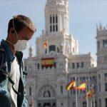 Ισπανία: Επεκτείνονται τα μέτρα περιορισμού κατά της πανδημίας