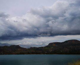 Οδηγίες για τον «Ιανό» από την Πολιτική Προστασία της Περιφέρειας Κρήτης