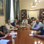 Ο Πρόεδρος του ΕΛΓΑ επισκέφθηκε την Π.Ε. Φθιώτιδας