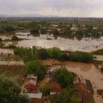 Περιφέρεια Αττικής: Δράση συγκέντρωσης ειδών πρώτης ανάγκης για τους πλημμυροπαθείς των περιοχών της Θεσσαλίας