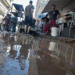 Βοήθεια στους συνανθρώπους μας στην Καρδίτσα από τον Δήμο Ναυπλιέων