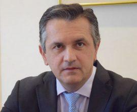 Σειρά επαφών με υπουργούς και αξιωματούχους υπουργείων πραγματοποίησε ο Περιφερειάρχης Γ. Κασαπίδης