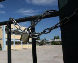 Δήμος Π. Φαλήρου: Κλειστά το Α4 τμήμα του 1ου Λυκείου και το Β4 τμήμα του 2Ου Γυμνασίου  Παλαιού Φαλήρου
