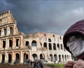 Ιταλία:1.648 νέα κρούσματα και 24 νέοι θάνατοι