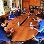 Δήμος Τρικκαίων: «Οι μαθητές/τριες πιο ασφαλείς στα σχολεία παρά εκτός αυτών»