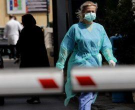 Κορονοϊός: «Έκρηξη» κρουσμάτων στη χώρα –  416 νέα και πέντε νεκροί σε ένα 24ωρο – 79 οι διασωληνωμένοι