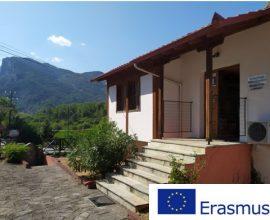 Δήμος Δίου – Ολύμπου: Η Δημοτική Βιβλιοθήκη Λιτοχώρου συμμετέχει στο Ευρωπαϊκό Πρόγραμμα Erasmus+