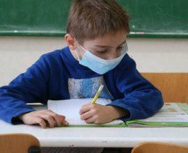 Αυτά τα σχολεία παραμένουν κλειστά λόγω κορονοϊού -Η λίστα του υπουργείου Παιδείας