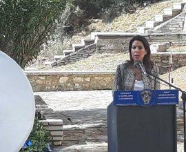 Δήμος Κέρκυρας: Εκδηλώσεις μνήμης των Σέρβων στρατιωτών στην νησίδα Βίδο
