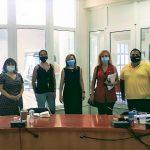 Οι εθελοντές είναι κινητήρια δύναμη στην οποία επενδύει η Περιφέρεια Κρήτης