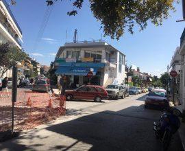 Αλλάζει η μονοδρόμηση σε δύο οδούς πέριξ της πλατείας Παραμάνας στη Θέρμη