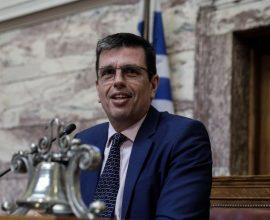 Έπαινοι της Milliyet στο βουλευτή Καιρίδη που αμφισβητεί την ελληνικότητα του Αιγαίου