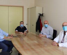 Περιφέρεια ΑΜΘ: Νέο εξοπλισμό για τη μάχη ενάντια στον κορονοϊό αποκτά το Nοσοκομείο Αλεξανδρούπολης