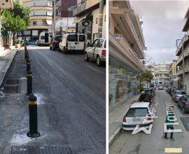 Ο Δήμος Χαλανδρίου συμμετέχει στην Ευρωπαϊκή Εβδομάδα Κινητικότητας