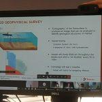 Ενημέρωση της Περιφέρειας Κρήτης για τις έρευνες υδρογονανθράκων Νοτιοδυτικά του νησιού