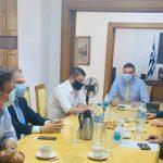 Νέα δέσμη ενεργειών στην Αθήνα για την πανδημία από τον Δήμο Αθηναίων, το Υπουργείο Υγείας και την Πολιτική Προστασία