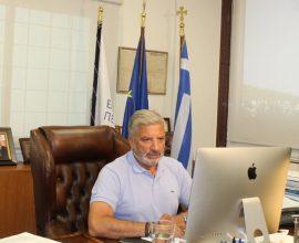 Ο Γ. Πατούλης καταδίκασε τον προπηλακισμό υπαλλήλου της Διεύθυνσης Μεταφορών και Επικοινωνιών της  Π.Ε. Δ. Αττικής