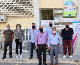 Ολοκλήρωση εκδηλώσεων Ευρωπαϊκής Εβδομάδας Κινητικότητας στον Δήμο Ασπροπύργου
