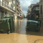 Δήμος Καρδίτσας: Κλειστά τα σχολεία μέχρι και την Παρασκευή