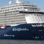 Συναγερμός σε κρουαζιερόπλοιο με 1.000 επιβάτες: Βρέθηκαν 12 κρούσματα κορονοϊού
