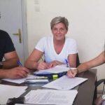 Υπογραφή συμφωνητικού συνεργασίας Δήμου Σιντικής-φιλοζωικού συλλόγου «ΦΙΛΟΣΙΝΤΙΚΕΣ»