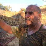 Λέσβος: Κραυγή απελπισίας ανυπεράσπιστου κτηνοτρόφου-Μετανάστες έκαψαν το βιός του