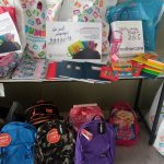 Ο Δήμος Νέας Ιωνίας συγκέντρωσε σχολικά είδη για τα παιδιά που τα έχουν ανάγκη