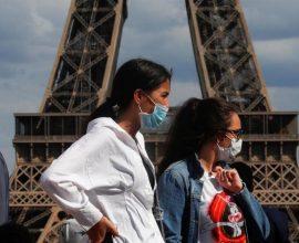«Καμπανάκι» στη Γαλλία: Πάνω από 14.000 κρούσματα επιβεβαιώθηκαν χθες