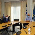 Σύσκεψη για το νέο νοσοκομείο Κομοτηνής – Στα 5 εκατομμύρια ευρώ η συμβολή της Περιφέρειας ΑΜΘ για τις υποδομές
