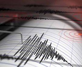 Δυνατός σεισμός «ταρακούνησε» τη Λευκάδα