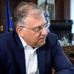 Θεοδωρικάκος: Άμεση, ισχυρή και συντονισμένη η κρατική παρέμβαση στις περιοχές που επλήγησαν από τον «Ιανό»