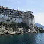 Συναγερμός στο Άγιο Όρος, έκτακτη σύσκεψη – Οδεύει για lockdown λόγω κορονοϊού