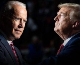 ΗΠΑ: Το πρώτο ντιμπέιτ με Μπάιντεν στη σκιά του σκανδάλου φοροδιαφυγής του Τραμπ