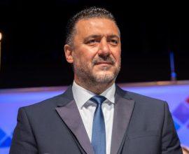 Φωστηρόπουλος: «Να ληφθούν όλα τα απαραίτητα μέτρα υγιεινής και ασφάλειας που απαιτούνται»