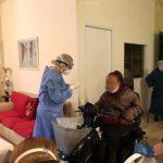 Συναγερμός: Εντοπίστηκαν 32 θετικά δείγματα σε γηροκομείο της Αθήνας- Σπεύδουν Τσιόδρας-Χαρδαλιάς