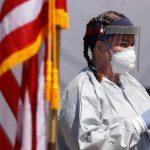 Κορονοϊός: 42.561 νέα κρούσματα στις ΗΠΑ