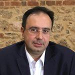 Κωνσταντίνος Βοργιαζίδης – Δήμαρχος Βέροιας