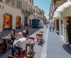 Ανησυχία στην Ιταλία – 1.786 κρούσματα και 23 νέοι θάνατοι