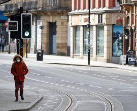 Βρετανία: «Δεν είναι αναπόφευκτο το εθνικό lockdown» λέει ο ΥΠΕΞ