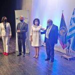Ρόδη Κράτσα: «Τα Ιόνια Νησιά θα τιμούν πάντα την ιστορία μας»