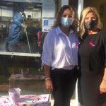 Δήμος Δέλτα: Δράσεις ενημέρωσης για τον καρκίνο του μαστού