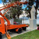 Δήμος Καστοριάς: «Τα μνημεία αποτελούν κομμάτι της ιστορίας του τόπου μας»